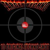 Target Techno Vol. 1 Songs