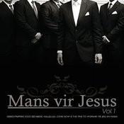 Mans Vir Jesus Vol.1 Songs