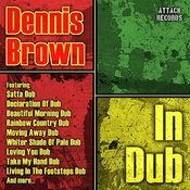 Dennis Brown In Dub Songs