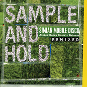 SAMPLE AND HOLD: Attack Decay Sustain Release REMIXED (Standard Version) Songs