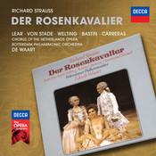 Strauss, R.: Der Rosenkavalier Songs
