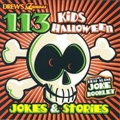 113 Kids Halloween Jokes & Stories Songs