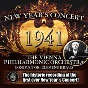 Wiener Philharmoniker Live: 1941 - 1. Neujahrskonzert Der Wiener Philharmoniker Songs