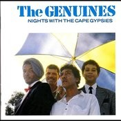 Nights With The Cape Gypsies Songs