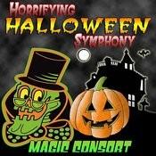 Horrifying Halloween Symphony Songs
