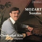 Mozart: Sonata In F Major, Sonata In C Major, Sonata In B-Flat Major Songs