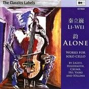 George Crumb Sonata: Fantasia Song