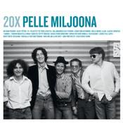 20X Pelle Miljoona Songs