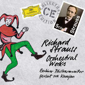 Strauss, R.: Orchestral Works Songs