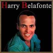 Vintage Music No. 93 - Lp: Harry Belafonte Songs