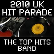 2010 Uk Hit Parade Songs