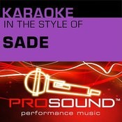 By Your Side (Karaoke Instrumental Track)[In The Style Of Sade] Song