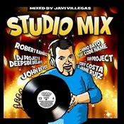 Studio Mix Songs
