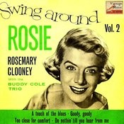 Vintage Vocal Jazz / Swing No. 164 - Ep: Swing Around Songs
