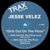 Girls Out On The Floor Songs