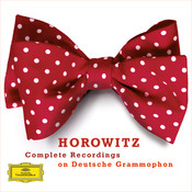 Vladimir Horowitz - Complete Recordings on Deutsche Grammophon Songs