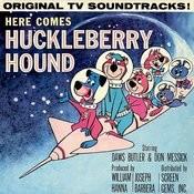 Huckleberry Hound In