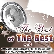 The Best Of The Best Vol.8 Songs