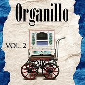 Organillo. Vol.2 Songs