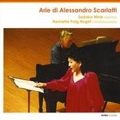 Arie Di Alessandro Scarlatti Songs
