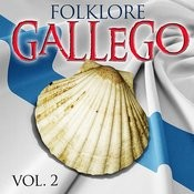 Folklore Gallego. Vol.2 Songs