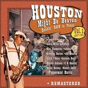Houston Might Be Heaven Vol 1 Songs