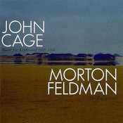 John Cage: Music For Keyboards 1935-1948/ Morton Feldman: The Early Years Songs