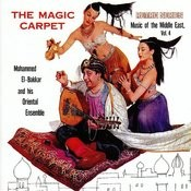The Magic Carpet Songs