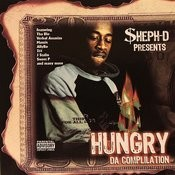Hungry Da Compilation Songs