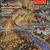 Stravinsky: The Firebird / Petrushka / The Rite Of Spring Songs