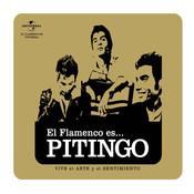 Flamenco es... Pitingo Songs