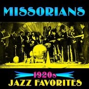1920s Jazz Favorites Songs