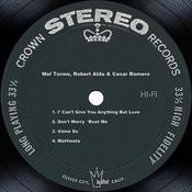 Mel Torme, Robert Alda & Cesar Romero Songs