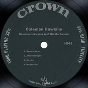 Coleman Hawkins Songs