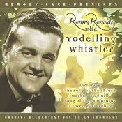 The Yodelling Whistler Songs