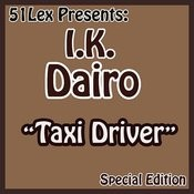 51 Lex Presents Taxi Driver Songs