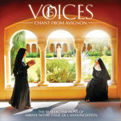 Voices: Chant From Avignon Songs