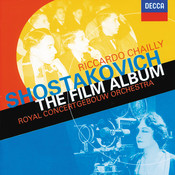 Shostakovich: The Gadfly, Op.97 - 3. Youth (Romance) Song