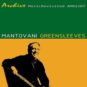 Greensleeves - An Album Of Favourite Waltzes Songs