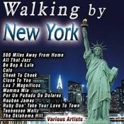 Walking By New York Songs