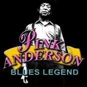 Blues Legend Songs