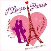 I Love Paris Songs