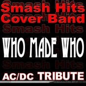 Who Made Who - Ac/DC Tribute Songs