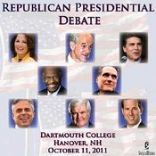 Republican Presidential Debate: Dartmouth College, Hanover, Nh - October 11, 2011 Songs