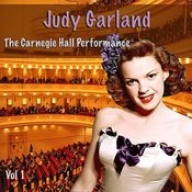 The Carnegie Hall Performance Vol. 1 Songs