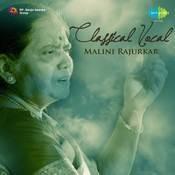 (classical Vocal) Malini Rajurkar Vol 1 Songs