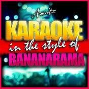 Karaoke - Bananarama Songs