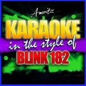 Karaoke - Blink 182 Songs