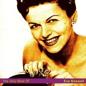 The Very Best Of Eve Boswell Songs