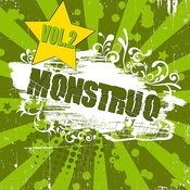 Monstruo Vol. 2 Songs